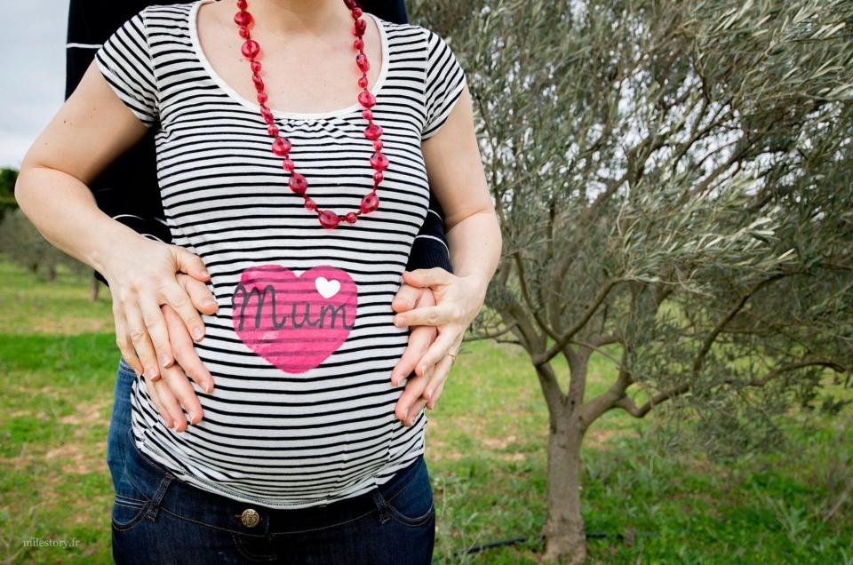 Les huiles essentielles pendant la grossesse et l'allaitement