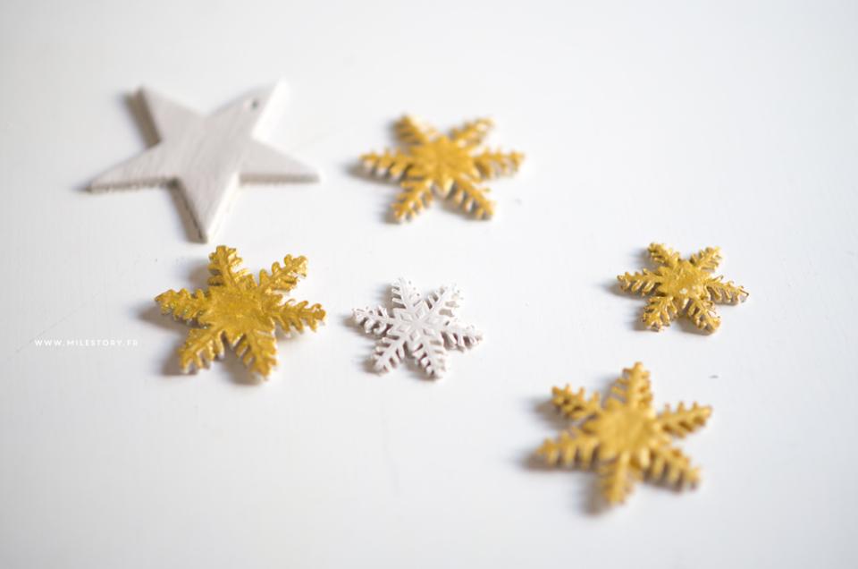 DIY Noël : 3 tutos pour fabriquer des décorations de noël avec les enfants