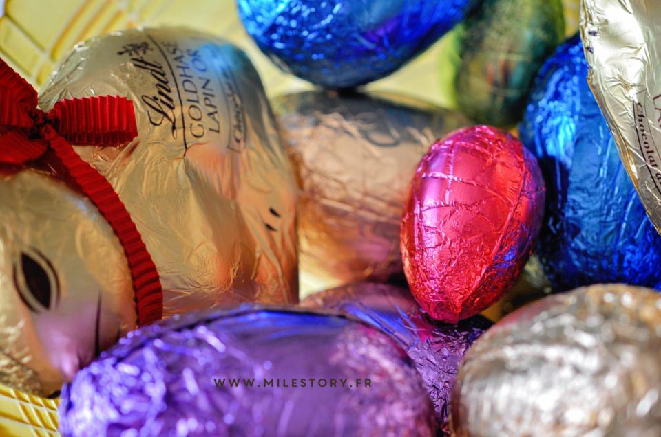 IEF coschooling – Ressources et activités maternelle thème Pâques