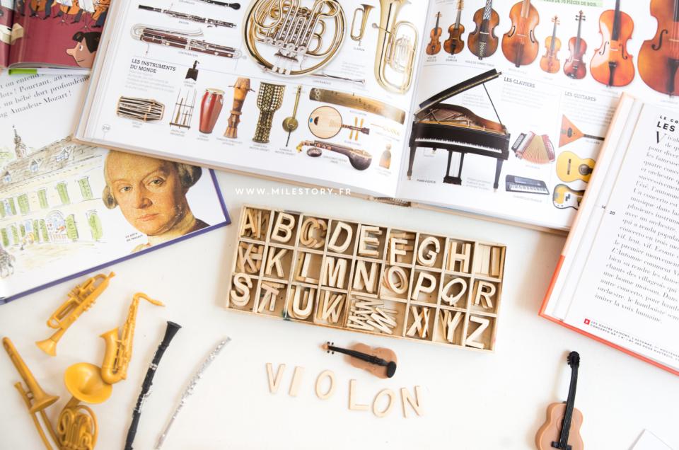 Ressources et Activités musique maternelle – Premières leçons de musique