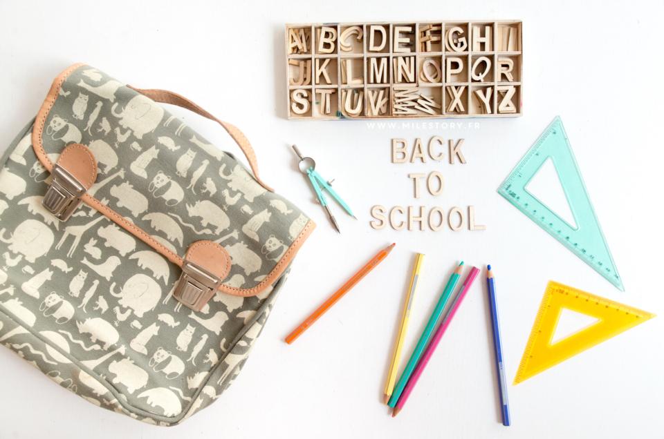 Back To School : nos cahiers d'activités Grande Section Maternelle et Petite section Maternelle pour 2018/2019 + livres et guides pour les parents