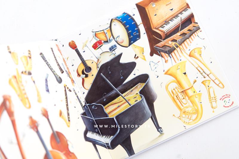 Ressources Et Activites Musique Maternelle Premieres Lecons De Musique Milestory