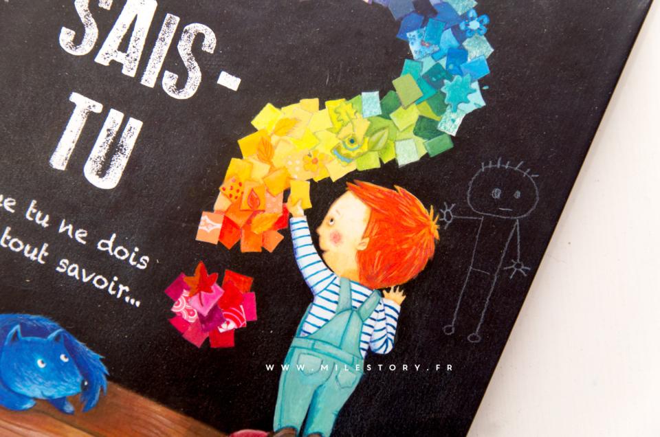 livre bienveillant pour enfant coup de coeur !!
