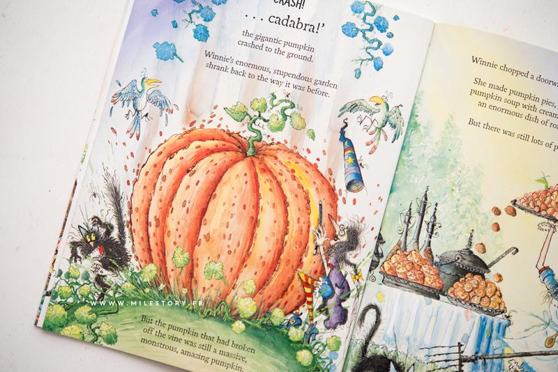 Recap Activites Halloween Maternelle Ief Coschooling