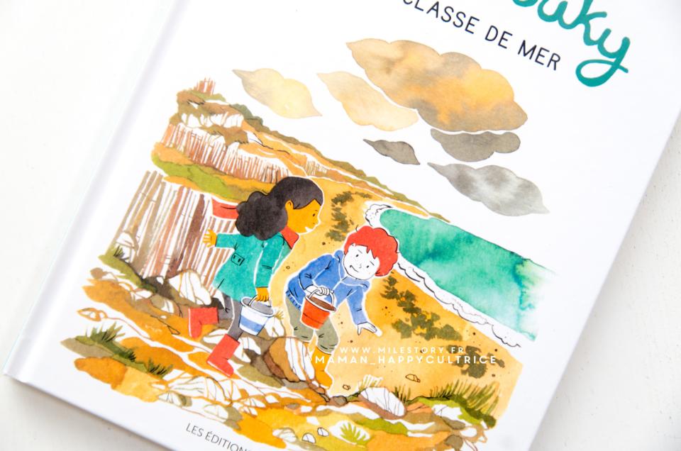 Un docu-fiction sur l'écologie et le harcèlement scolaire