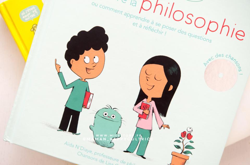 La philosophie en maternelle