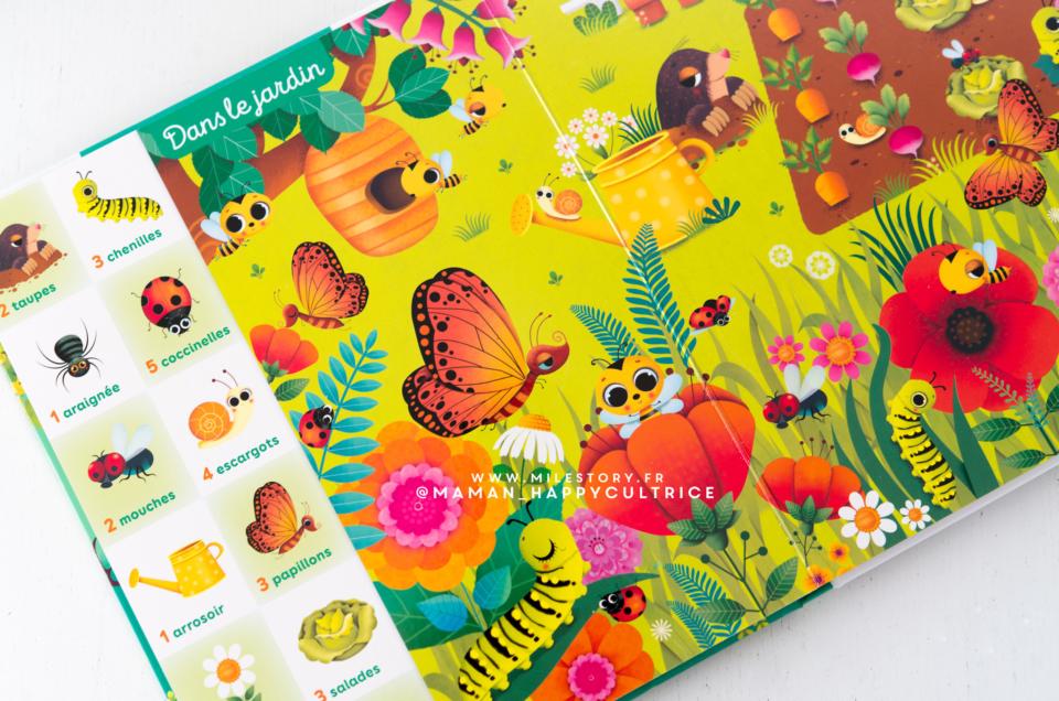 Sélection livres et lecture pour les enfants de 2 ans et 3 ans