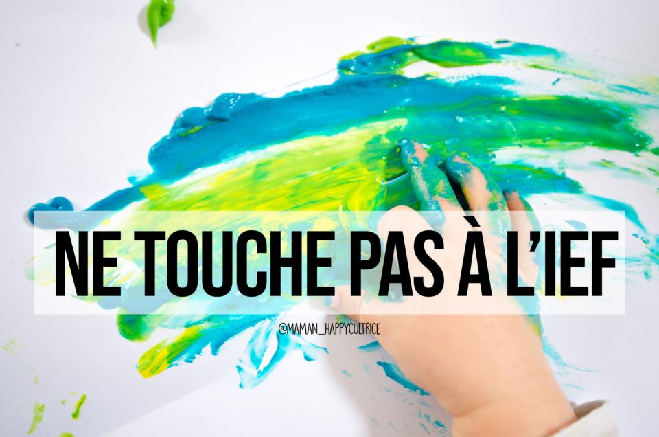 # ne touche pas à l'ief