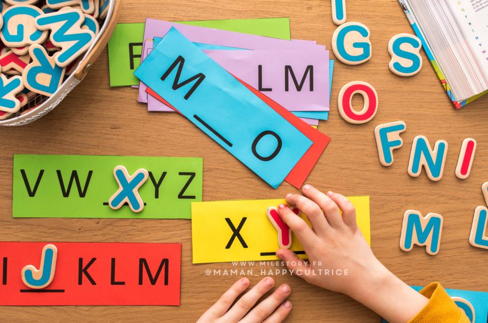 exercices ordre alphabétique CE1 pdf à imprimer & dictionnaire