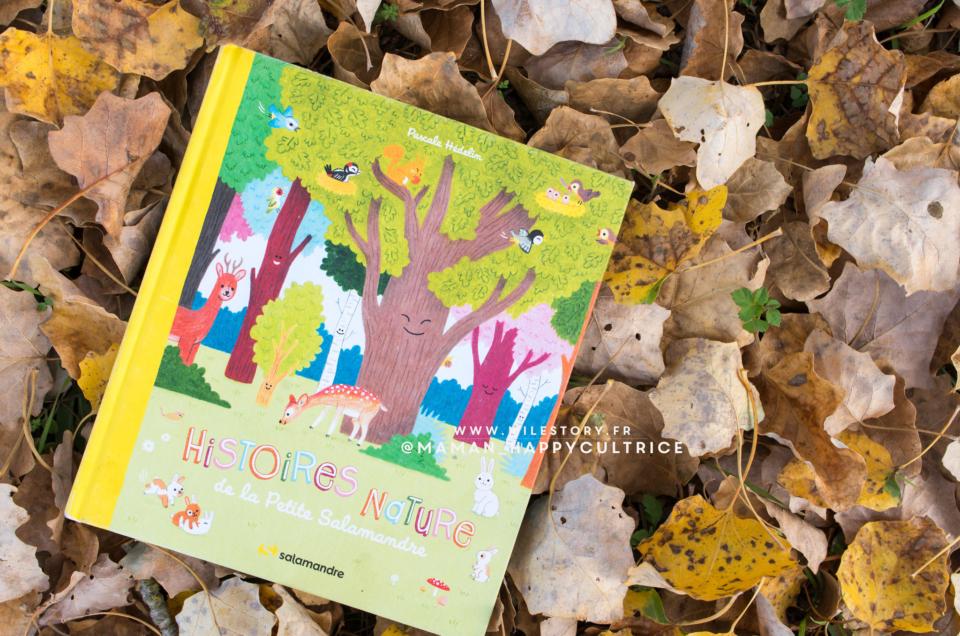 Histoires Nature au fil des saisons – maternelle / cycle 2