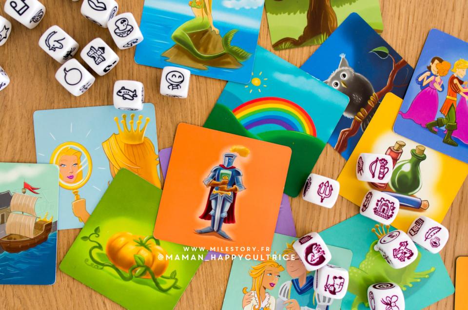 Activités et jeux pour stimuler le langage et l'imagination