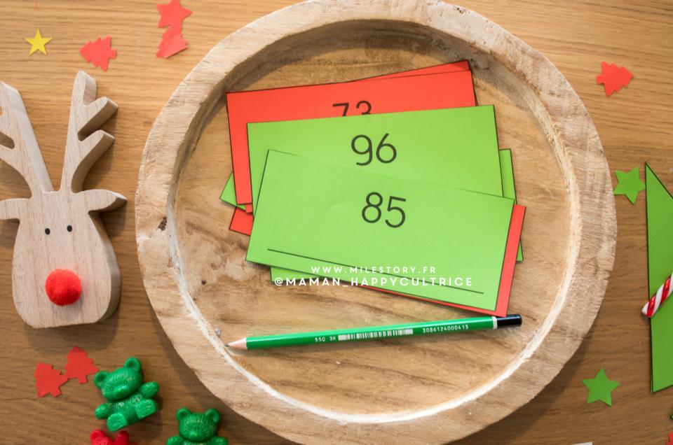 CE1 : exercices écrire les nombres de 60 à 99 pdf