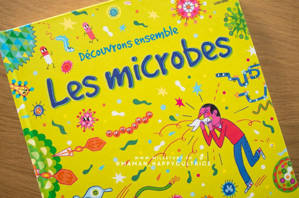 Découvrons ensemble les microbes